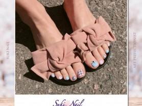 Soft Gel Feet